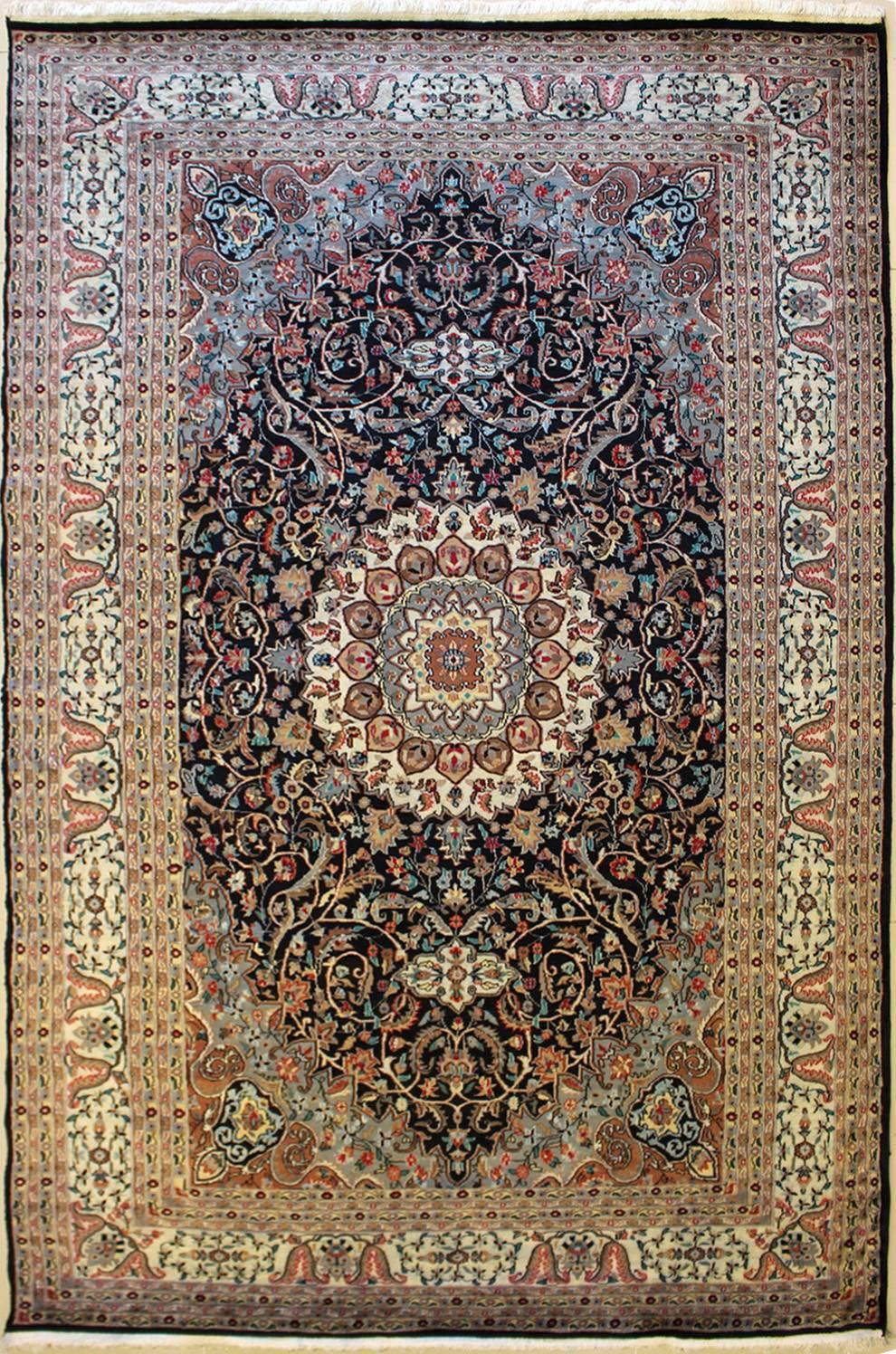 7 39 10x12 39 0 rug ispahan handmade pak persian high