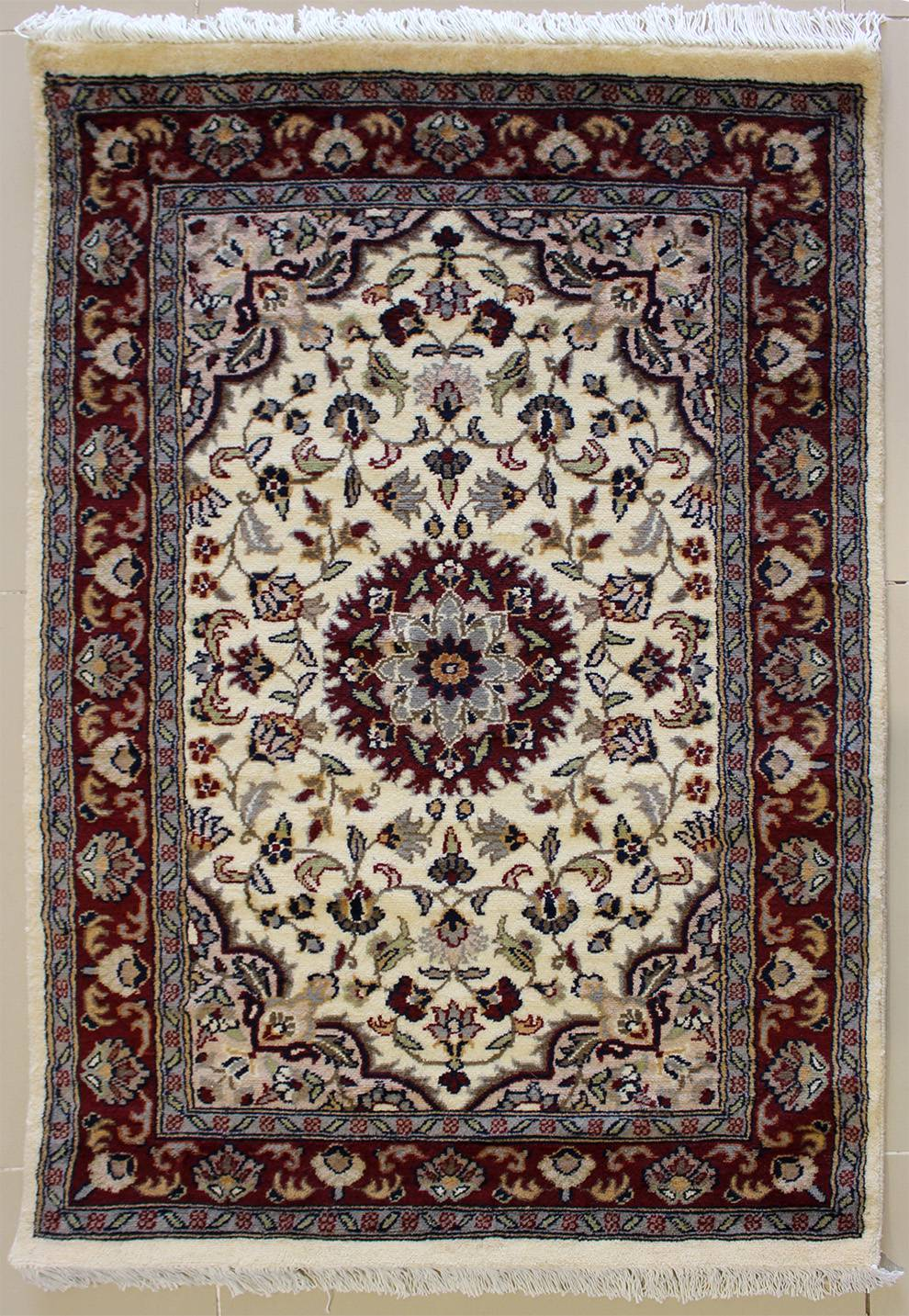2 39 6x4 39 2 rug floral handmade pak persian high quality