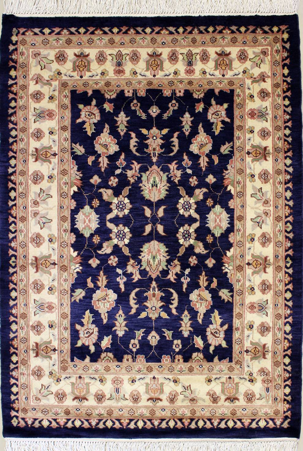 "3'1""x4'7"" Pak Persian Royal Blue Color"