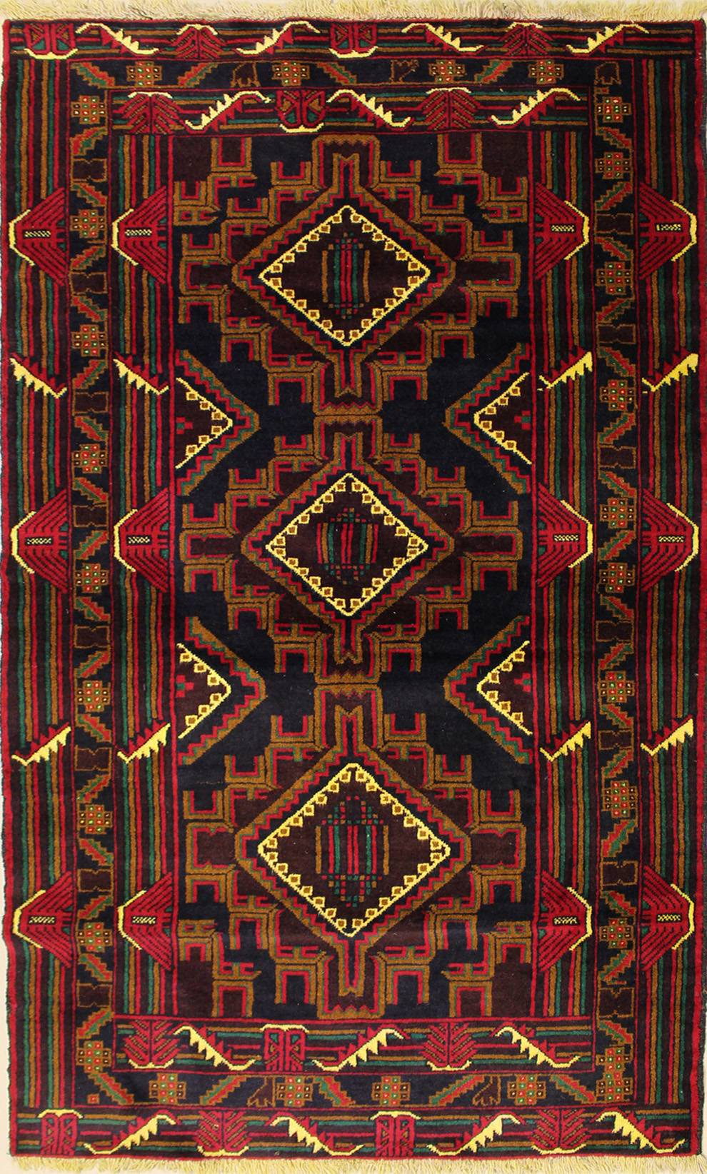 fives rug turkish ca wool masters handmade berkeley
