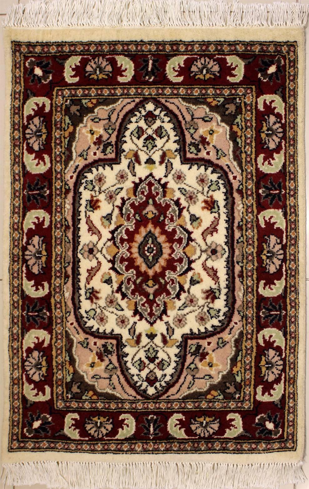 2 0x3 0 Rug Fl Handmade Pak Persian High Quality Rugs A 2x3 Size Rugstc